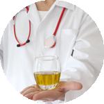 Aceite de oliva como salud